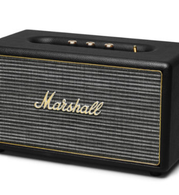 Marshall Stanmore Bluetooth Speaker. SALE