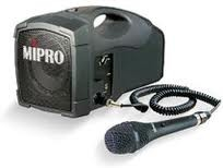 Mipro Portable MA-101PA