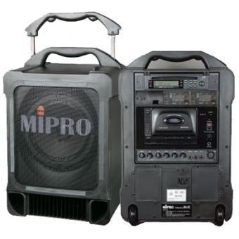 Mipro Portable PA - MA707