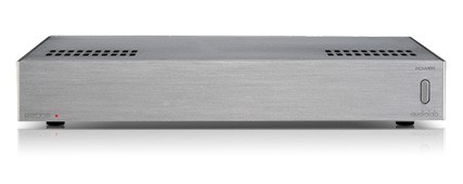 Audiolab 8200PS Power Amplifier. FREE Delivery