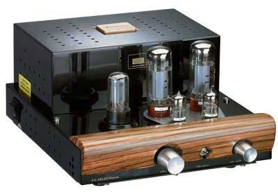 Yarland FV34A-EU-IV Valve Integrated Amplifier
