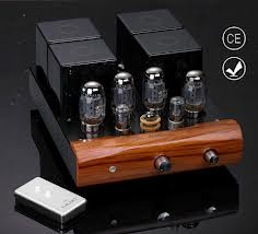 Yarland Pro88 SEII Valve Amplifier