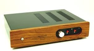 Yarland P100SA-EU Headphone Amplifier
