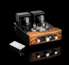 Yarland PM7-IV Valve Stereo Pre-Amplifier
