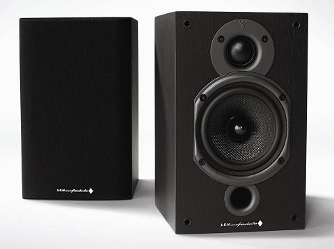 Wharfedale Diamond 9.0 Bookshelf Speaker