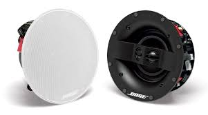 Bose 591 Virtually Invisible In Wall Speakers