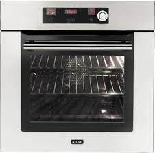 ILVE 60cm Pyrolytic Built-In Oven