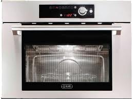 Ilve 60cm Built In Combi Microwave Oven