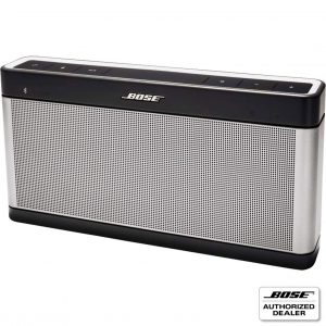 Bose SoundLink III Bluetooth. SALE. 34% OFF