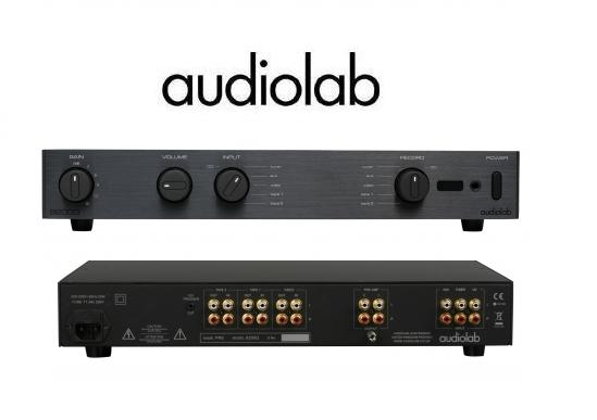 Audiolab 8200Q Preamplifier- 30% OFF - FREE Delivery