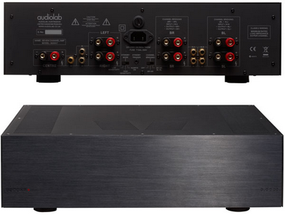 Audiolab 8200X7 Power Amplifier. SALE. FREE Delivery