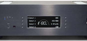 Cambridge Audio Azur 851D High End DAC