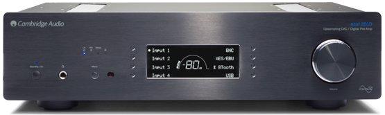 Cambridge Audio Azur 851D High End DAC