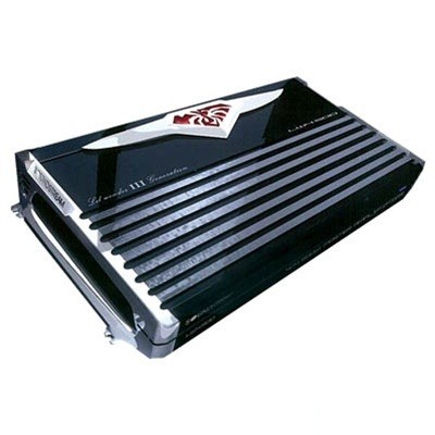 Soundstream LW1.1700 Amplifier