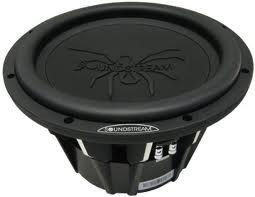 Soundstream T5-12 Subwoofer