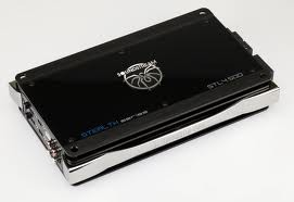 Soundstream STL4.680 Amplifier