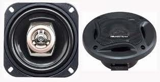 Soundstream RBT.402 Speaker