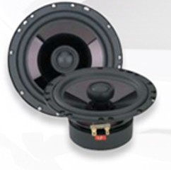 Soundstream SST6.5 Speakers