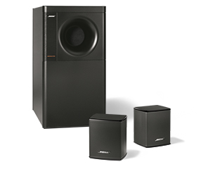 Bose Acoustimass 3 Series V Speakers