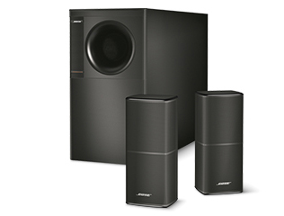 Bose Acoustimass 5 Series V Speakers. FREE Delivery
