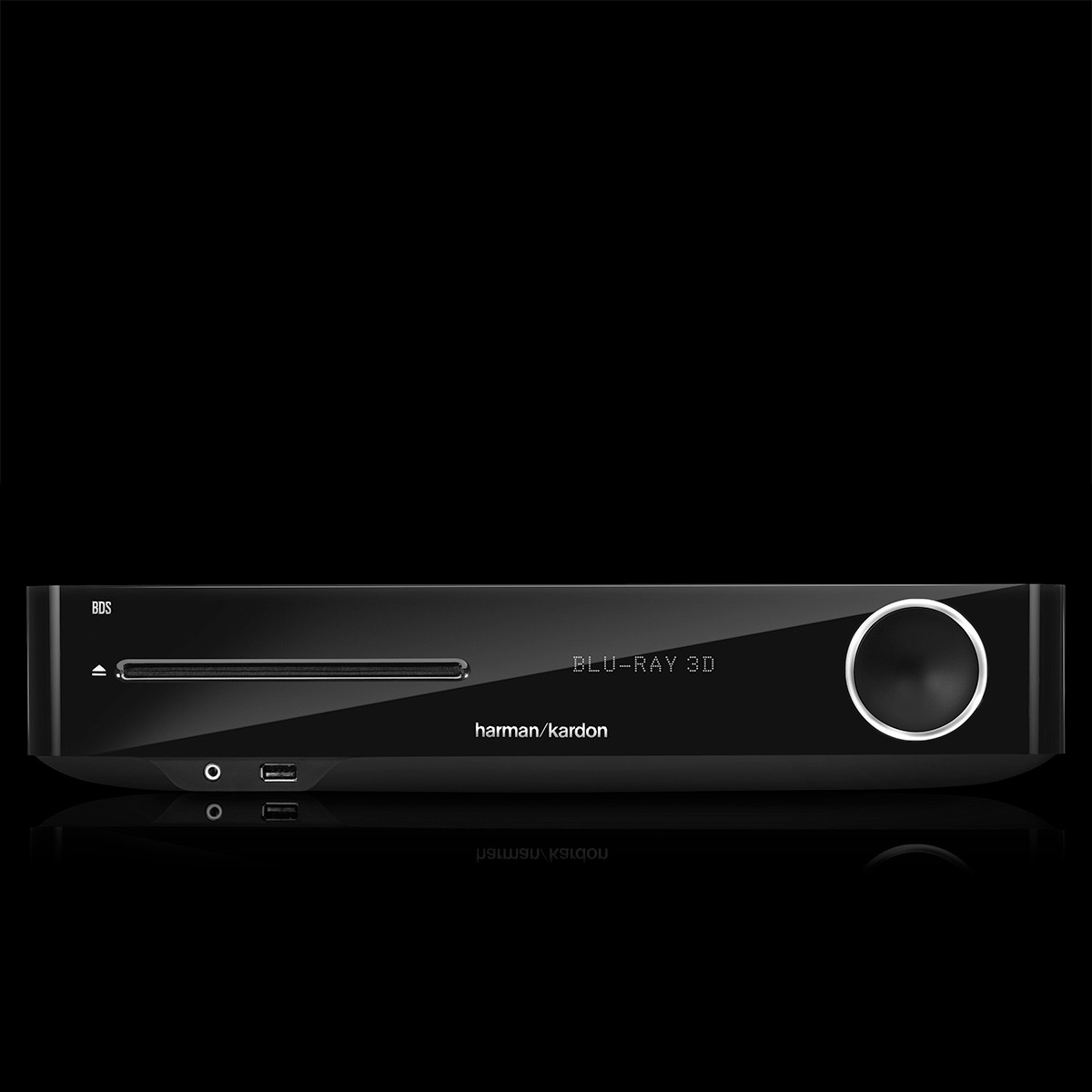 Harman/Kardon 3D Blu Ray Home Theatre Receiver