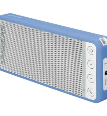Sangean BTS-101 Bluetooth Speaker & Hands Free Phone Kit