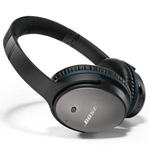 Bose QC25 Noise Cancelling SALE. FREE Delivery