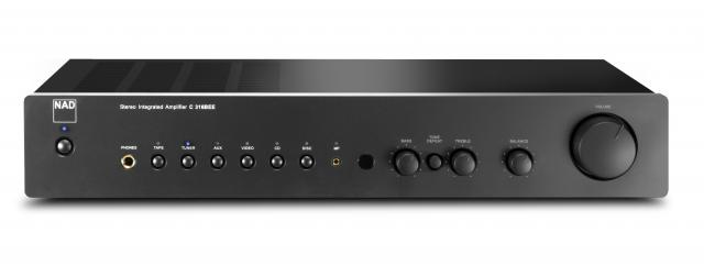 NAD C316BEE Integrated Amplifier. FREE Delivery