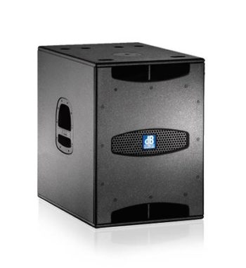 "dB Technologies DBSUB15D 15"" Active Subwoofer"