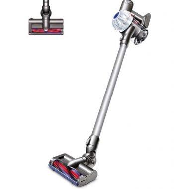 Dyson V6 Slim Cordless Vacuum Cleaner