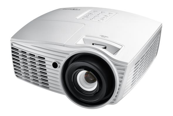 Optoma HD50 Super-Sized Home Cinema Projector. FREE Delivery