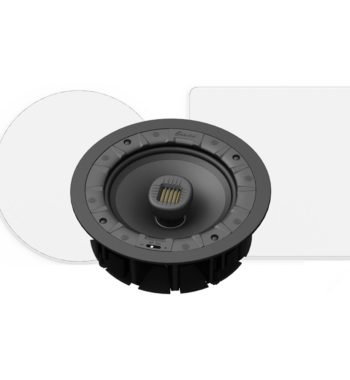 Golden Ear Invisa 650In-Ceiling/In-Wall Speaker (Each)