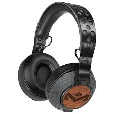 Marley Liberate XL Bluetooth Headphones