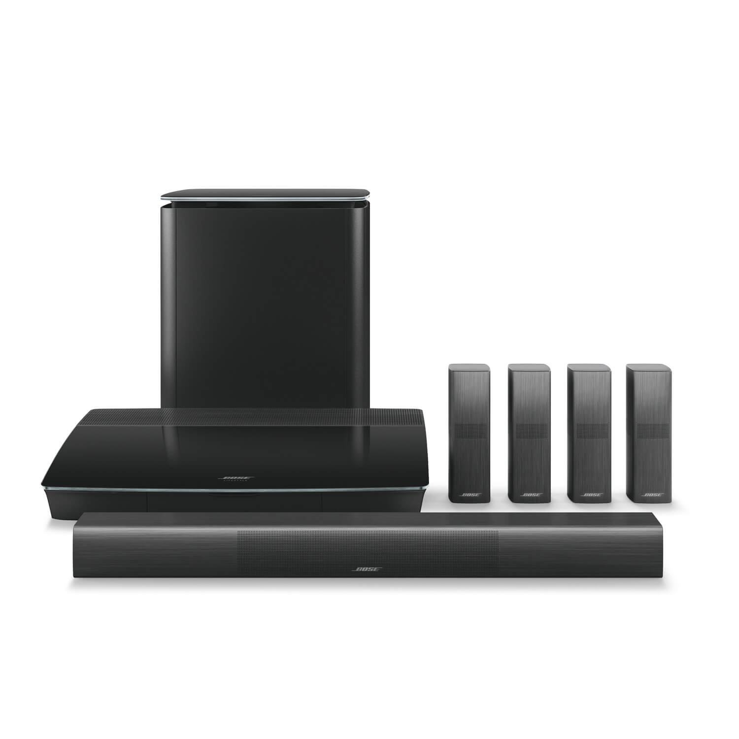 Bose Lifestyle 650 Home Theatre Sale