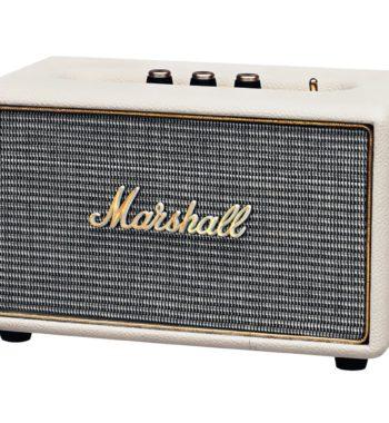 Marshall Acton Bluetooth Speaker. SALE