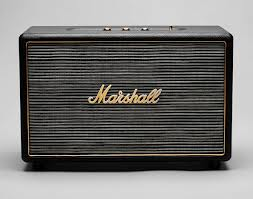 Marshall Hanwell 50th Anniversary Speaker. SALE