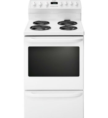Elba by Fisher & Paykel OR61S2CEWW3 Freestanding Oven