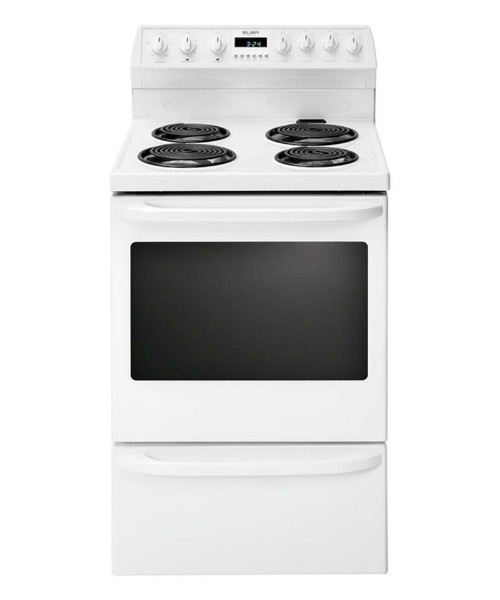 Elba By Fisher Paykel Or61s2ceww3 Freestanding Oven