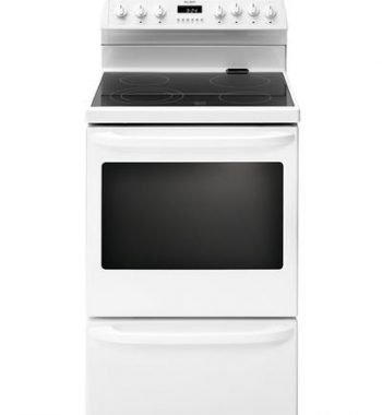Elba by Fisher & Paykel OR61S8CEWSW3 CeramicTop Oven