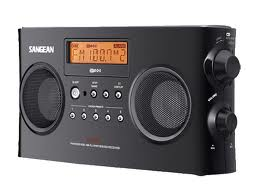 Sangean PR-D5 FM/AM Digital Tuning FREE Delivery