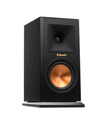 Klipsch Reference R150M Bookshelf Speakers