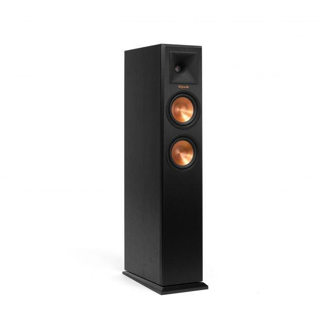 Klipsch Reference RP250F Floorstanding Speakers