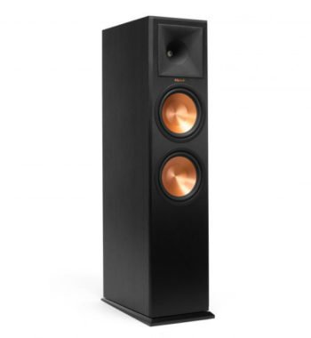 Klipsch Reference RP250F Floorstanding Speakers