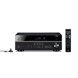 Yamaha RXV481 AV Receiver.NEW