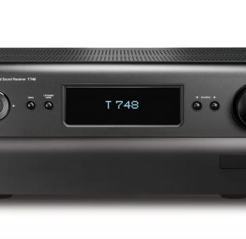 NAD C 338BEE Hybrid Digital Integrated Amplifier  FREE
