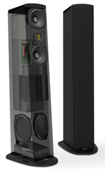 Golden Ear Triton T-Seven Floorstanding Speakers (pair)