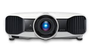 Epson TW8200 Home Theatre Projector