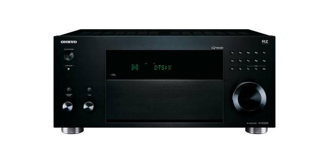 Onkyo TX-RX3100 11.2-Channel Network A/V Receiver
