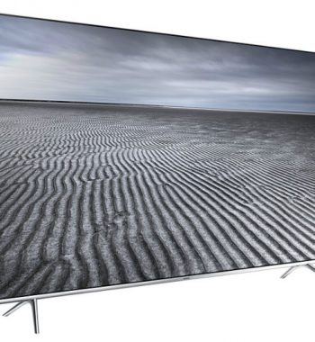 "Samsung 60"" KS8005 SUHD Flat Smart TV"