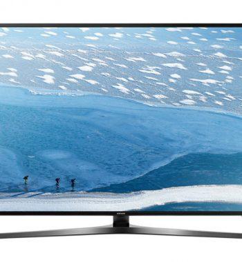"""Samsung 65"""" KU7000 UHD Flat Smart"""